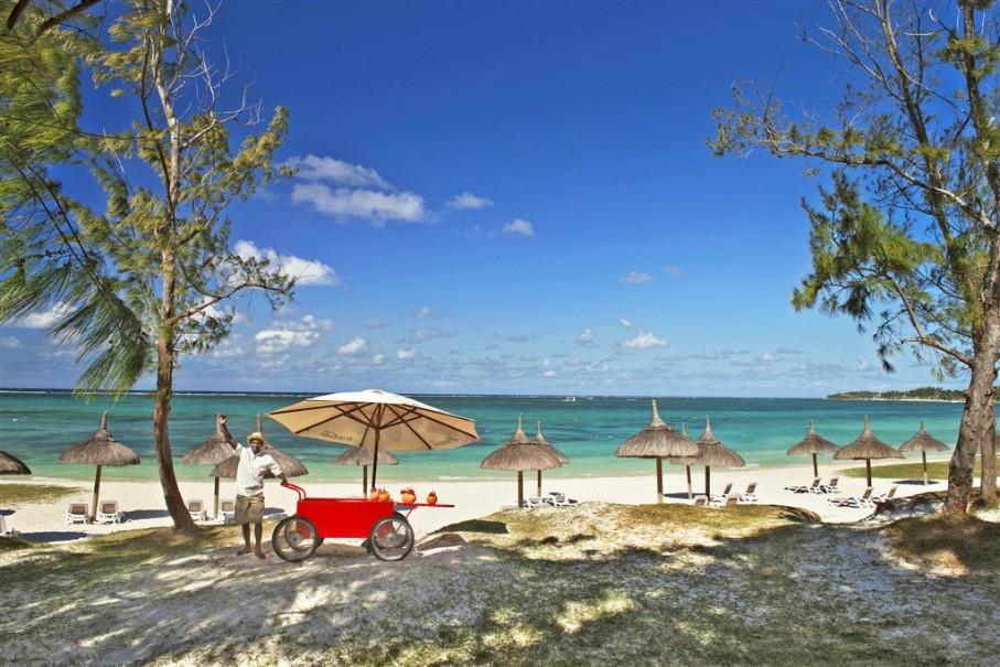 Hotel Emeraude Beach Attitude (fotografie 2)