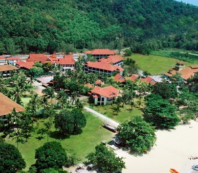 Hotel Federal Villa Beach Resort