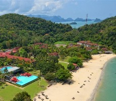 Hotel Holiday Villa Beach Resort & Spa