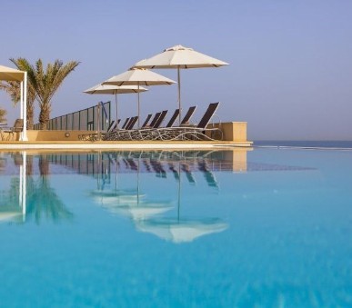 Hotel Millennium Resort Mussanah (hlavní fotografie)
