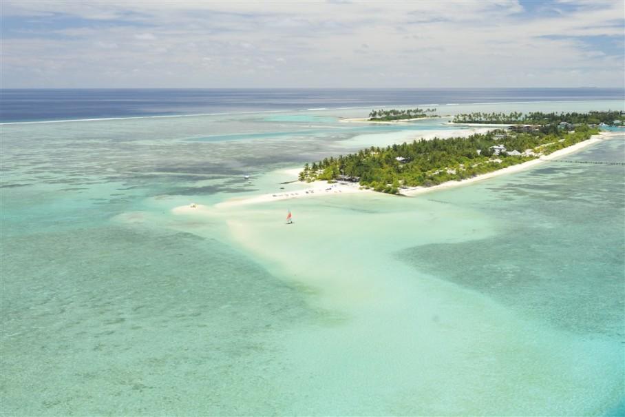 Hotel Fun Island (fotografie 3)