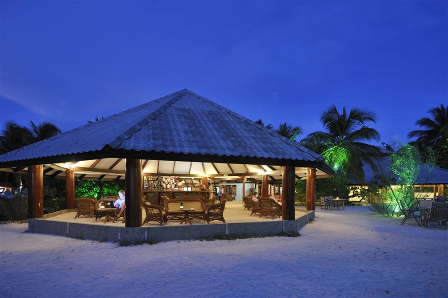 Hotel Fun Island (fotografie 12)
