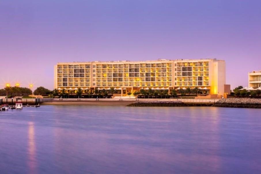 Hotel Millennium Resort Mussanah (fotografie 9)