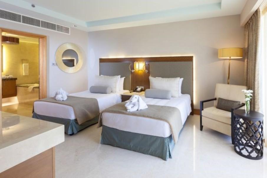 Hotel Millennium Resort Mussanah (fotografie 10)