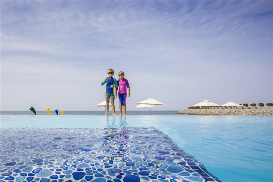 Hotel Millennium Resort Mussanah (fotografie 13)