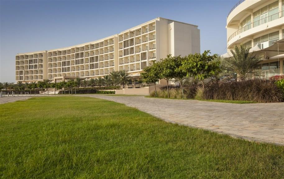 Hotel Millennium Resort Mussanah (fotografie 15)