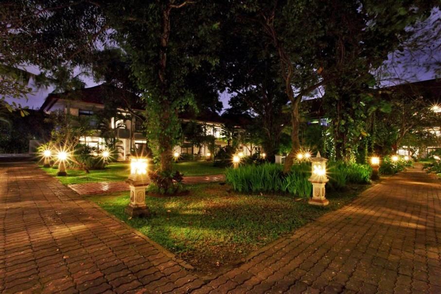 Hotel Puri Saron (fotografie 3)