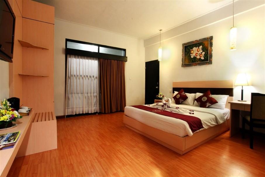 Hotel Puri Saron (fotografie 8)