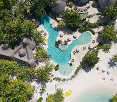 Hotel Bora Bora Pearl Beach Resort & Spa