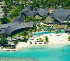 Hotel Intercontinental Moorea Resort & Spa