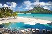 Hotel Le Meridien Bora Bora (fotografie 1)