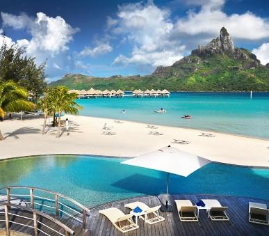 Le Méridien Bora Bora Hotel (hlavní fotografie)