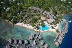 Hotel Manava Beach Resort & Spa (fotografie 1)
