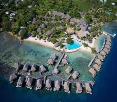 Hotel Manava Beach Resort & Spa