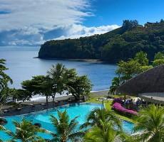 Hotel Tahiti Pearl Beach Resort