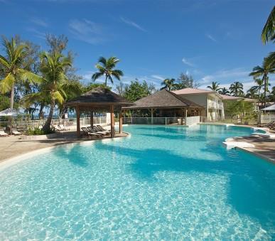Hotel Le Recif Resort (hlavní fotografie)