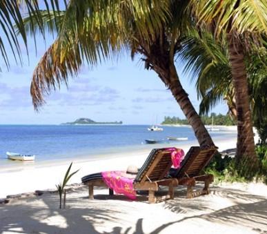 Hotel Indian Ocean Lodge