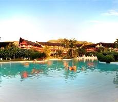 Hotel Tahiti La Ora Beach Resort by Sofitel (Ex Le Meridien)