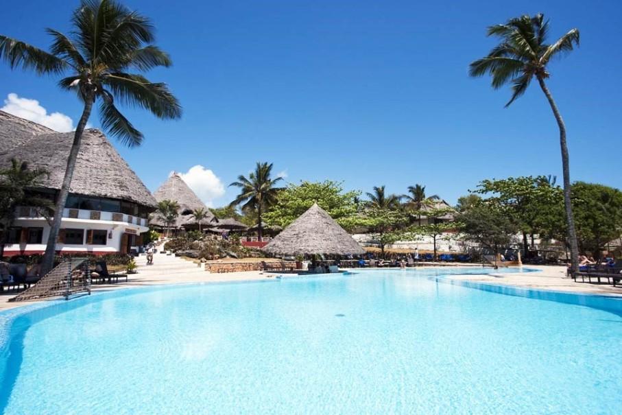 Hotel Karafuu Beach Resort & Spa (fotografie 1)