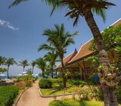 Hotel Lanta Casuarina Beach Resort