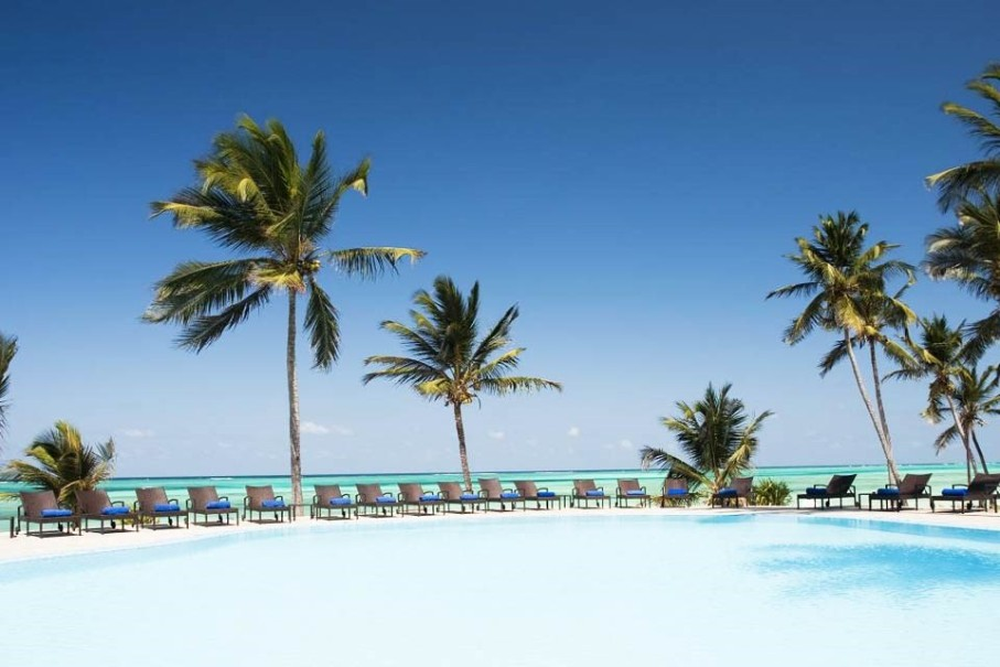 Hotel Karafuu Beach Resort & Spa (fotografie 2)