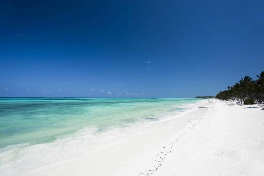 Hotel Karafuu Beach Resort & Spa (fotografie 3)