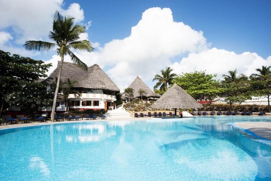 Hotel Karafuu Beach Resort & Spa (fotografie 4)