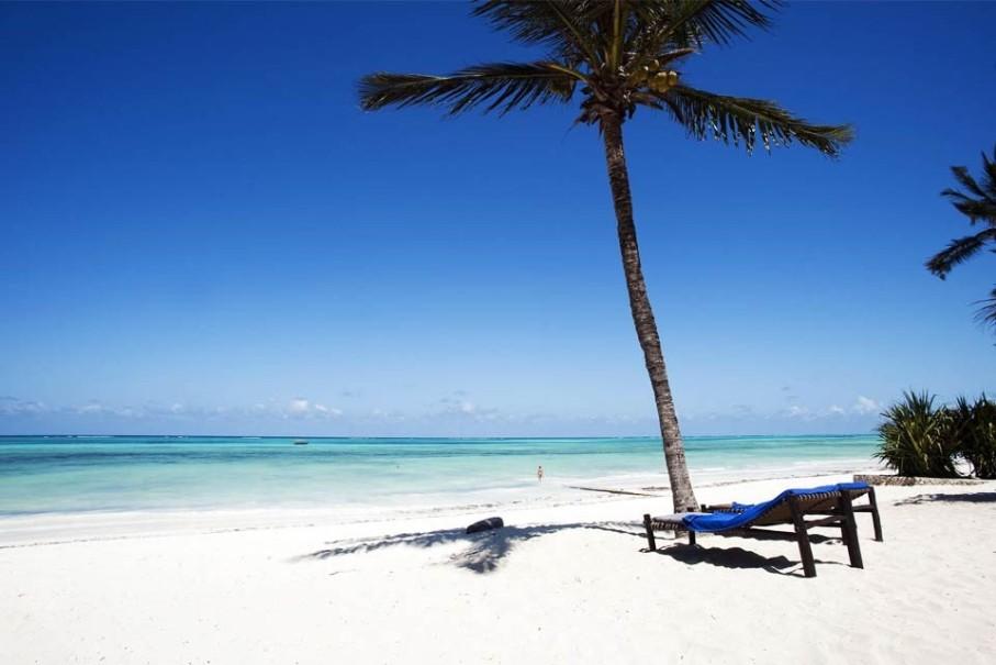 Hotel Karafuu Beach Resort & Spa (fotografie 5)