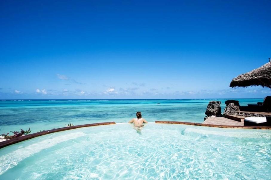 Hotel Karafuu Beach Resort & Spa (fotografie 8)