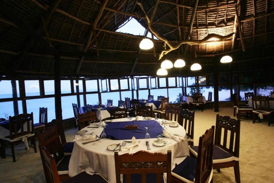 Hotel Karafuu Beach Resort & Spa (fotografie 9)