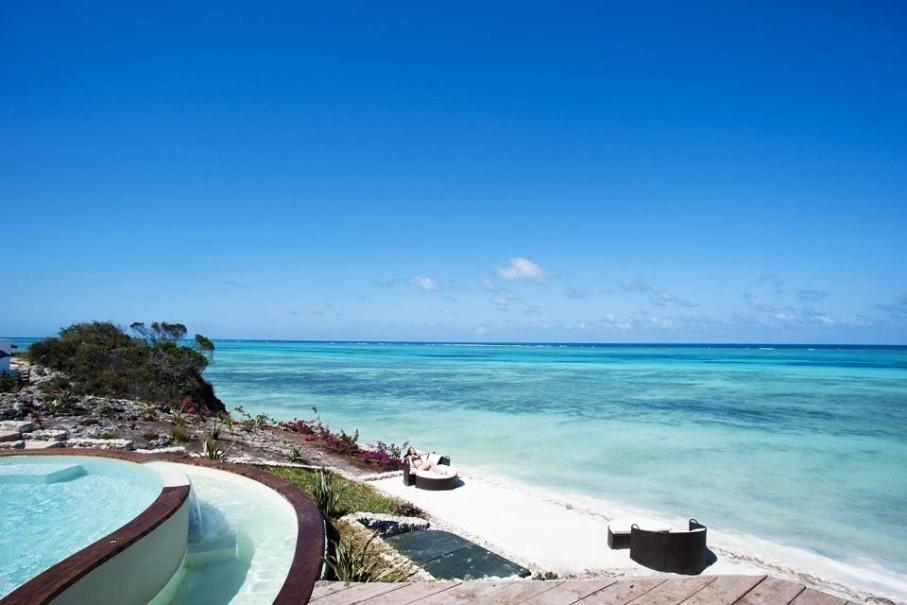 Hotel Karafuu Beach Resort & Spa (fotografie 10)