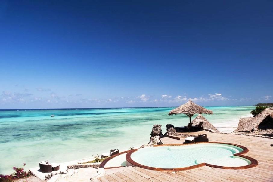 Hotel Karafuu Beach Resort & Spa (fotografie 11)