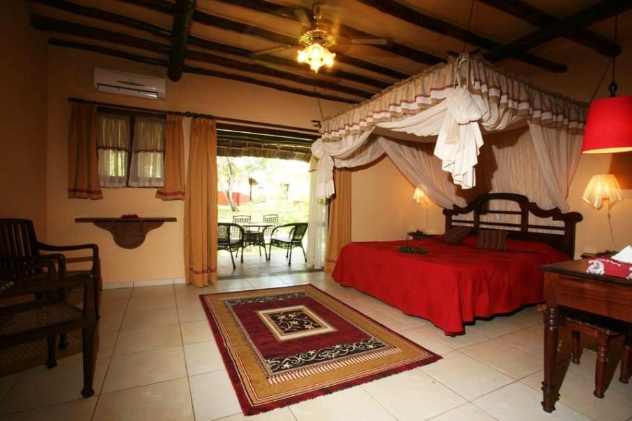 Hotel Karafuu Beach Resort & Spa (fotografie 12)