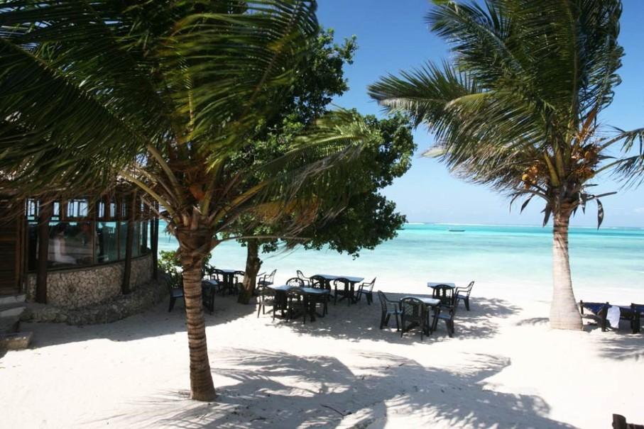 Hotel Karafuu Beach Resort & Spa (fotografie 13)