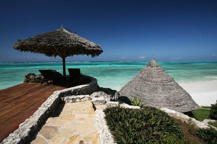 Hotel Karafuu Beach Resort & Spa (fotografie 14)