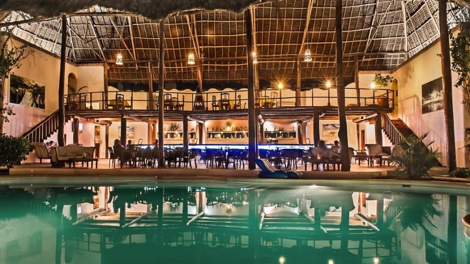 My Blue Hotel (fotografie 7)