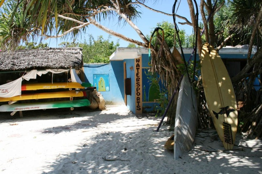 Hotel Mnarani Beach Cottages (fotografie 8)