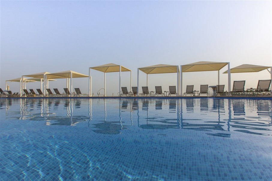 Hotel Millennium Resort Mussanah (fotografie 14)