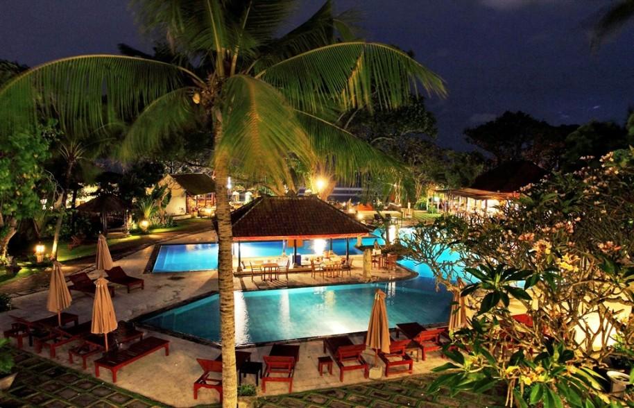 Hotel Puri Saron (fotografie 5)