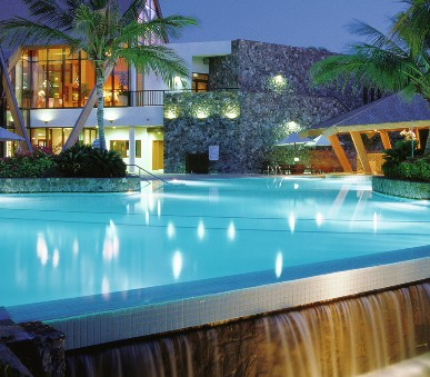 Hotel Ja Palm Tree Court Spa