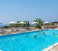 Hotelový komplex Rezidence La Conchiglia Village