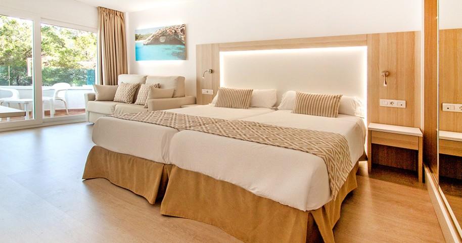 Hotel Ola Apartmentos Bouganvillia (fotografie 10)