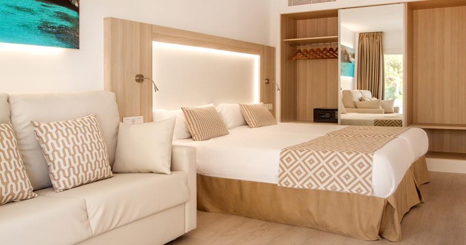 Hotel Ola Apartmentos Bouganvillia (fotografie 11)