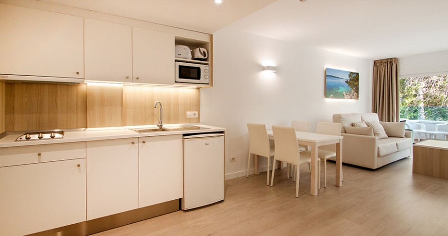 Hotel Ola Apartmentos Bouganvillia (fotografie 12)