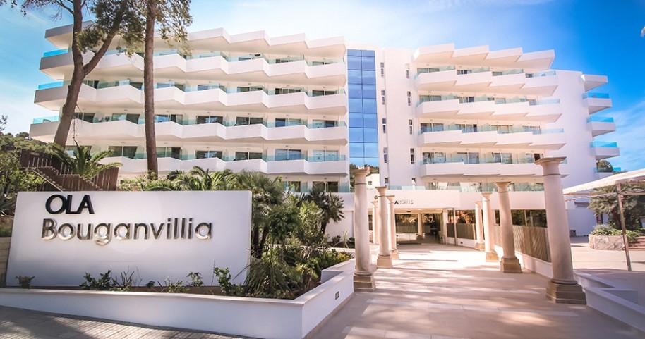 Hotel Ola Apartmentos Bouganvillia (fotografie 13)