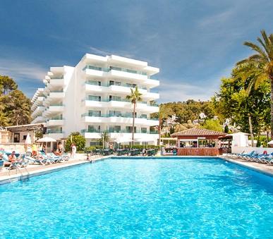 Hotel Ola Apartmentos Bouganvillia (hlavní fotografie)