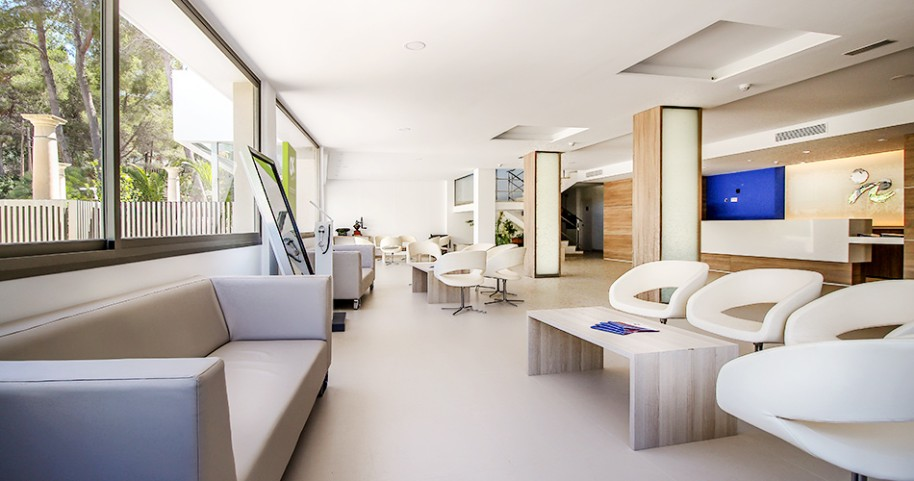 Hotel Ola Apartmentos Bouganvillia (fotografie 18)