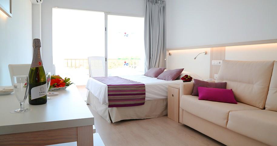 Hotel Ola Apartmentos Bouganvillia (fotografie 20)