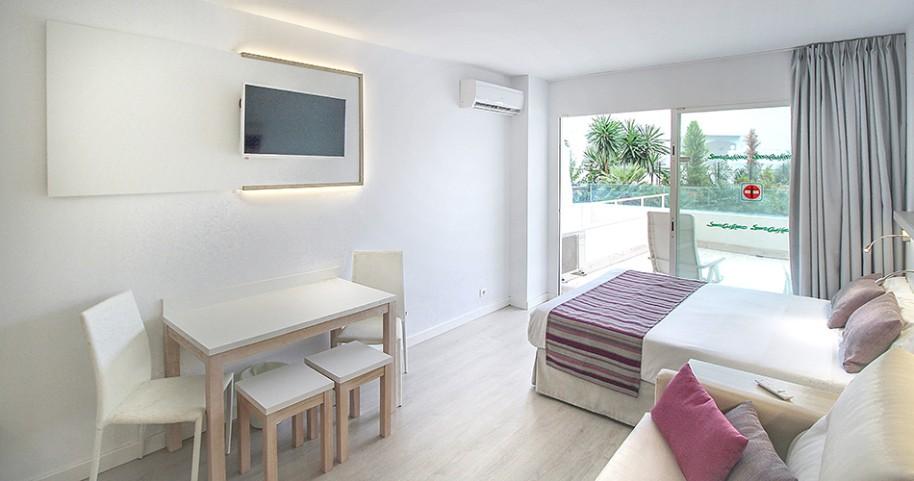 Hotel Ola Apartmentos Bouganvillia (fotografie 21)