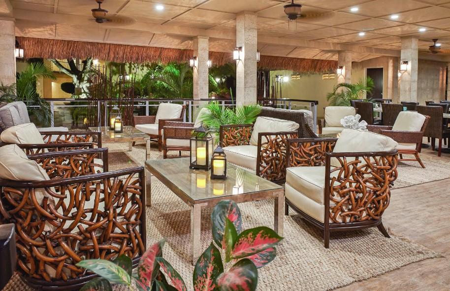 Hotelový komplex Manchebo Beach Resort Spa (fotografie 1)